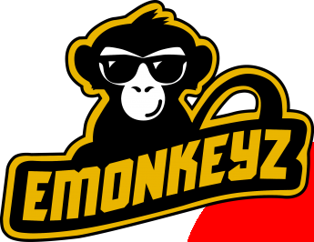 Foto de Logo eMonkeyz