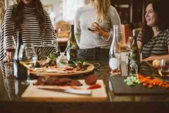 Delivinos Urban Gourmet presenta productos y recetas gourmet para pasar la cuarentena