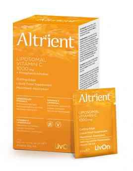 Foto de Altrient presenta su producto estrella para el sistema