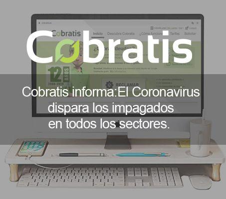 Foto de Impagos Coronavirus Cobratis