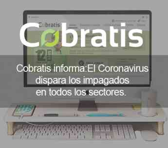 Impagos Coronavirus Cobratis