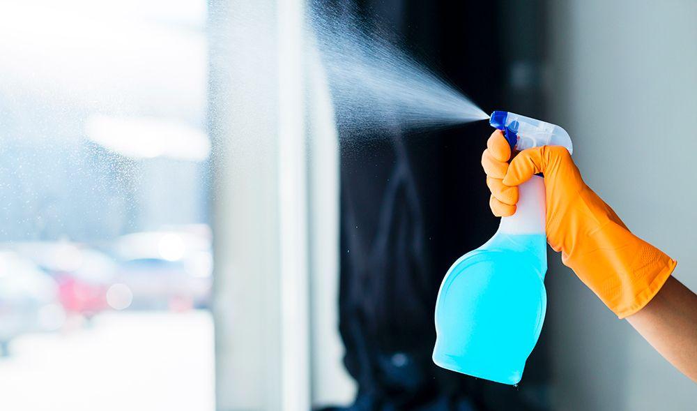 Limpiezas en oficinas y empresas de la mano de limpiezavalencia.net