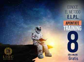 Training de lioc editorial gratuito con Alex Mediano