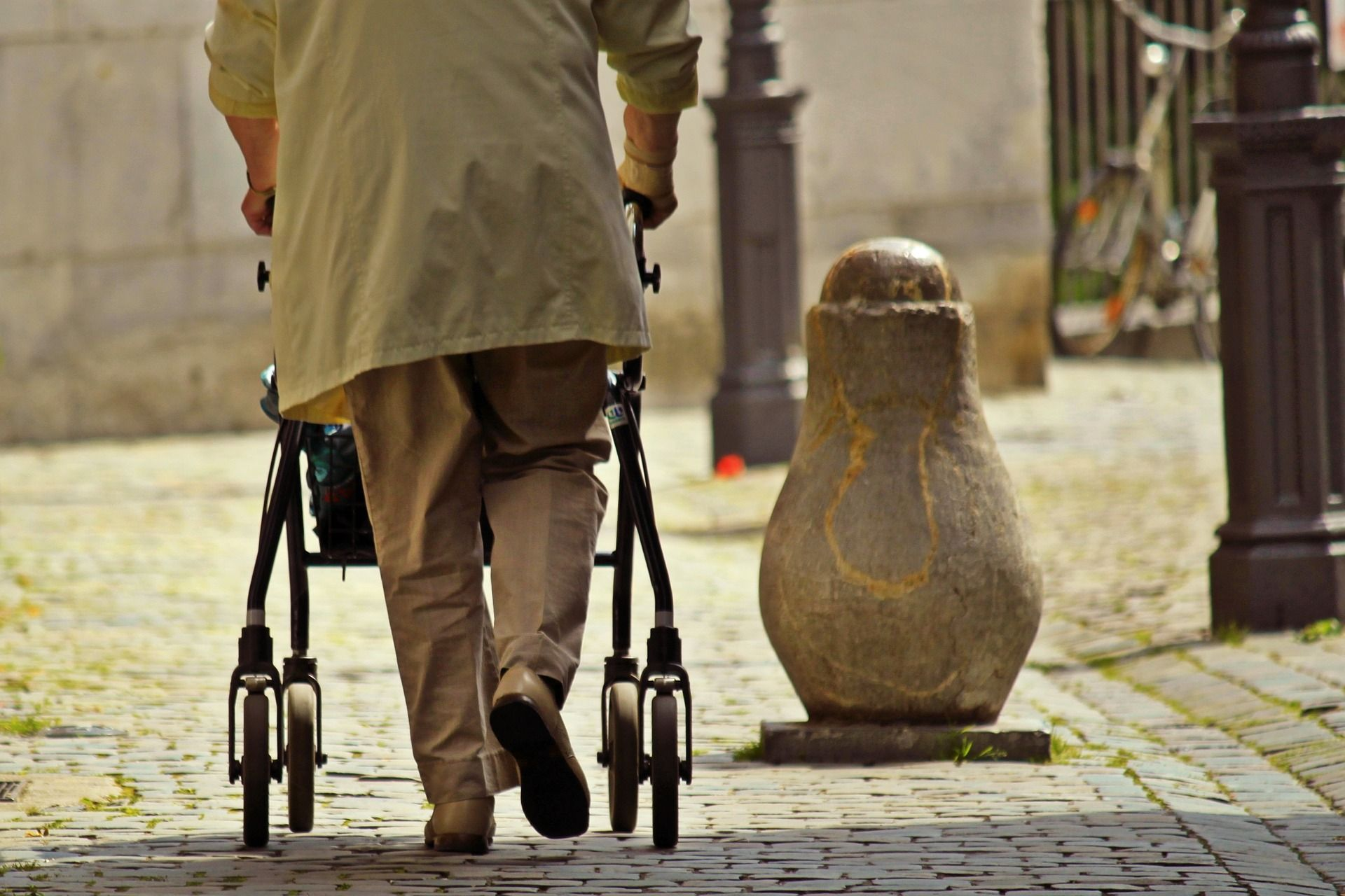 Foto de Discapacidad y derechos