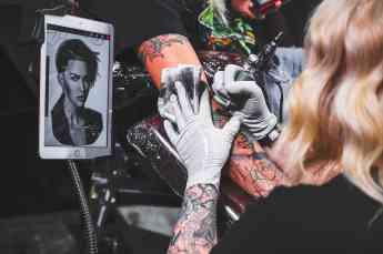 Noticias Madrid | Circe Tattoo