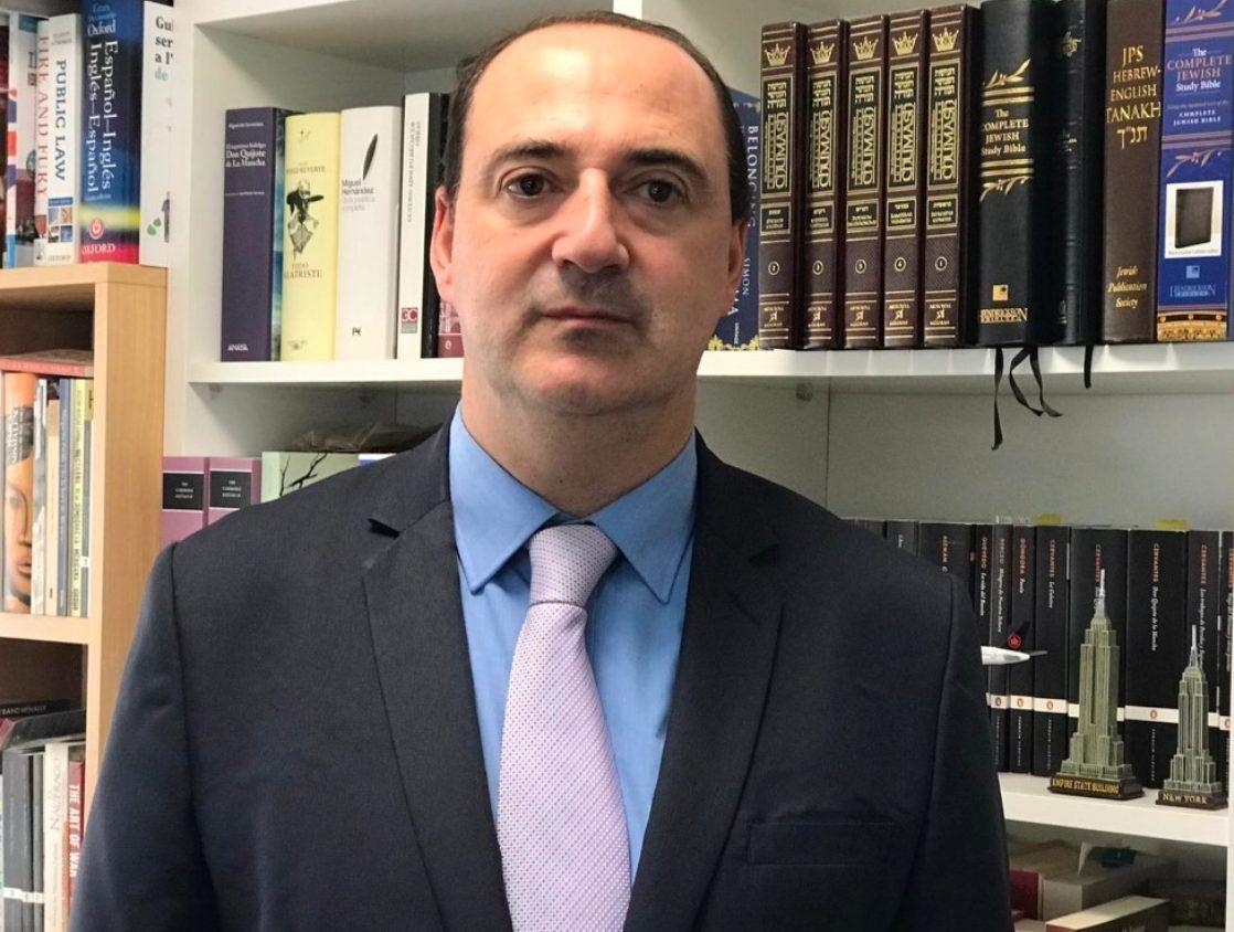 César Ciriano Vela