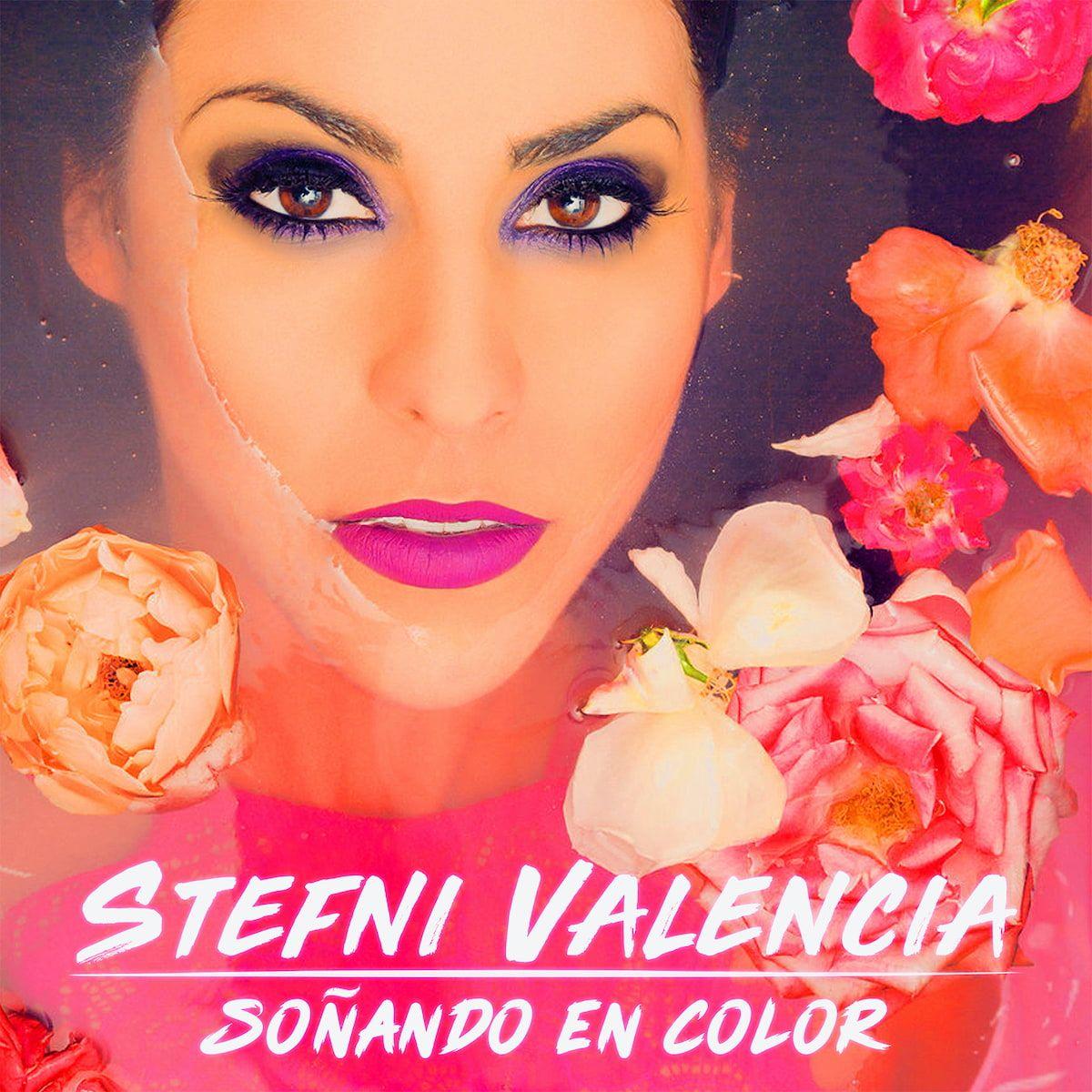 Foto de Stefni Valencia Soñando en Color