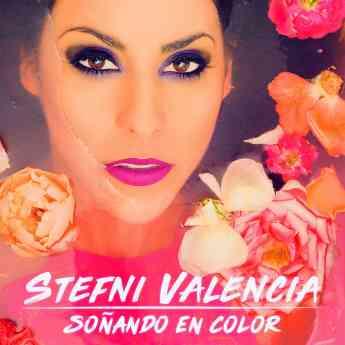 Stefni Valencia Soñando en Color