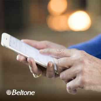 Beltone Remote Care