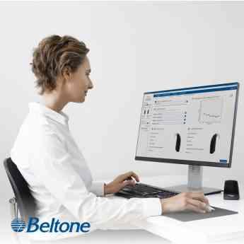 Foto de Beltone Remote Care