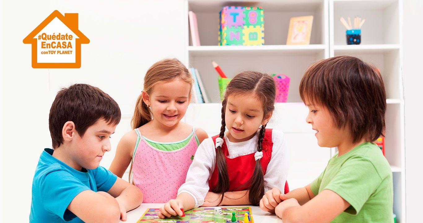 El sector del juguete apuesta por el online para apoyar el entretenimiento de las familias