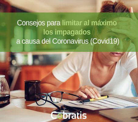 Foto de Consejos impagos coronavirus