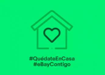 #QuédateEnCasa #eBayContigo