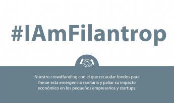 Noticias Madrid | #IAmFilantrop