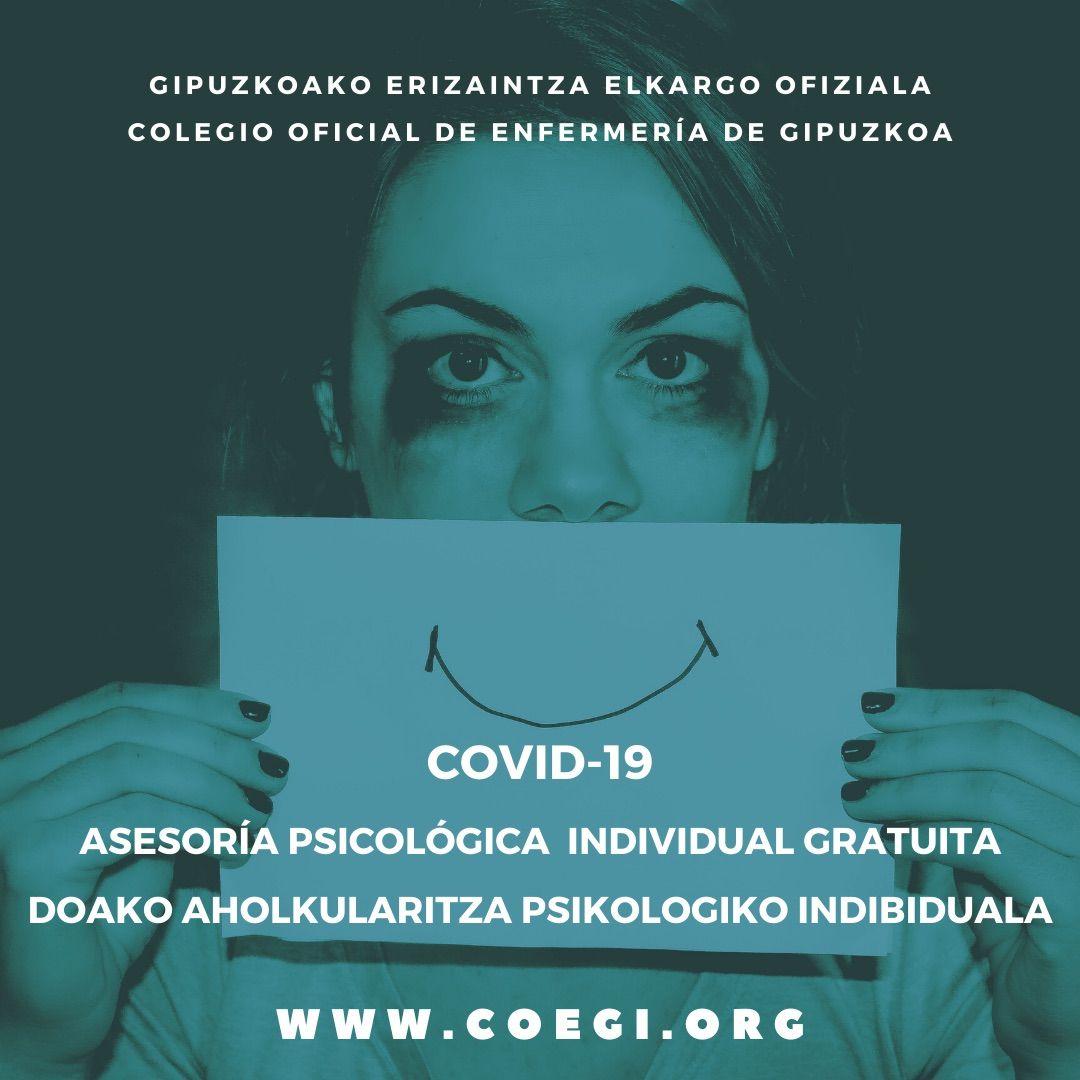 Fotografia ASESORÍA PSICOLÓGICA COEGI