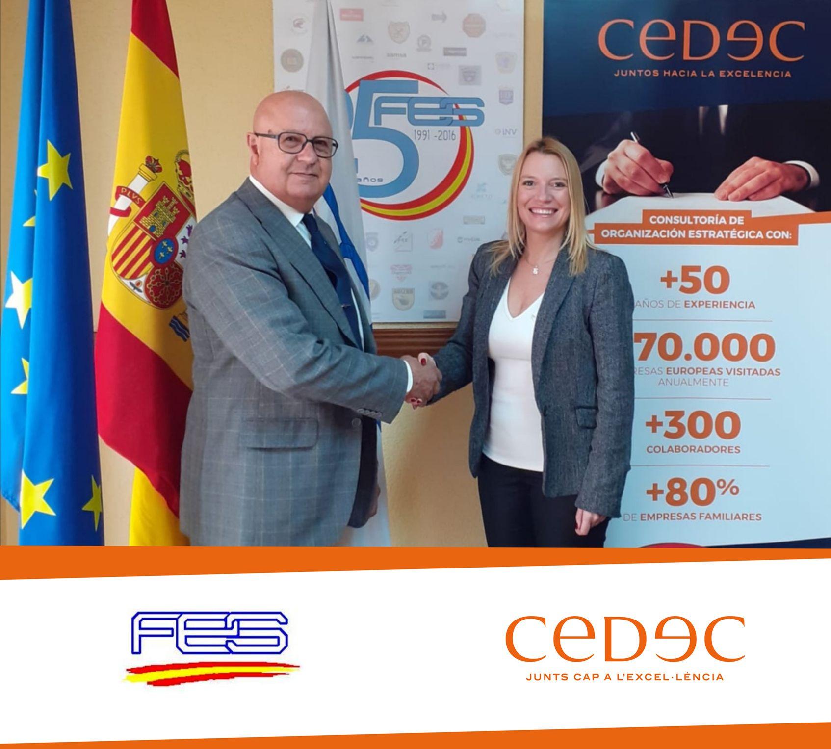 Foto de CEDEC, consultoria d'organització estratègica