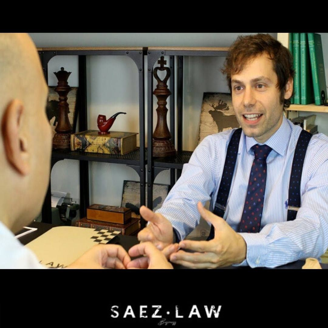 Fotografia saez.law