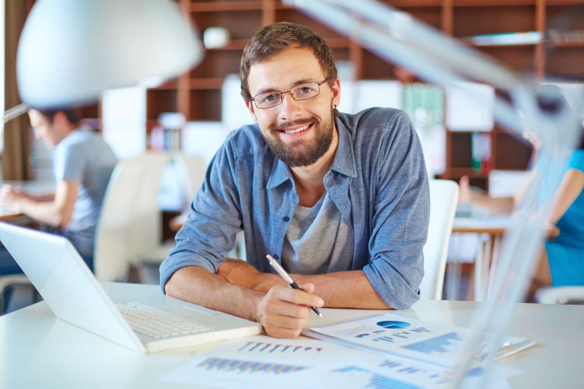 Foto de Financiación para Pymes, Autónomos y Start-Ups