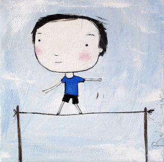 Durante el confinamiento, es imprescindible mantener el equilibrio en las actividades diarias