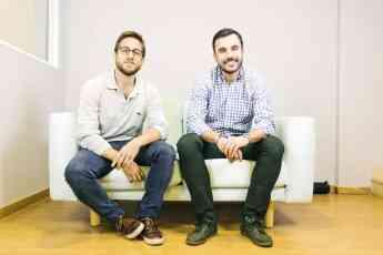 Noticias Madrid | Enrique Pérez Castro y José Luis Domínguez de