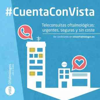Noticias Madrid | #CuentaConVista