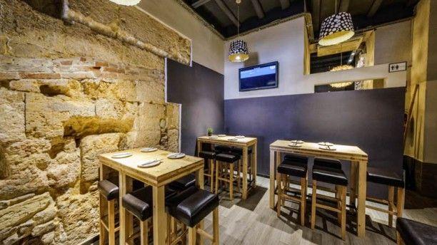 Foto de Restaurante y cervecería en Tarragona