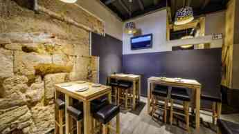 Solric Alta Taverna es la gran novedad de Tarragona y cumple su primer año con más de 15.000 comensales