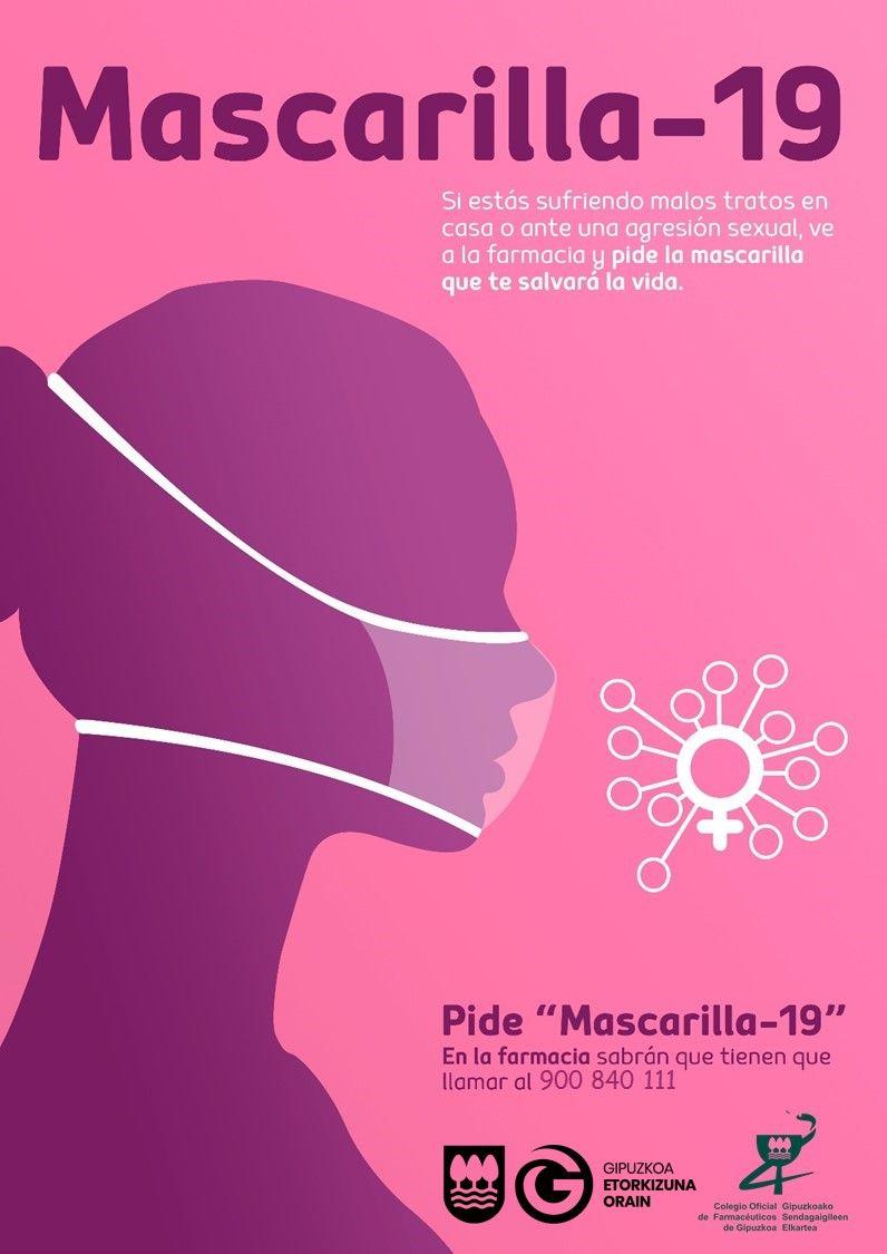 Foto de Cartel de la campaña