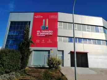 Centro de almacenaje Yoguardo.com