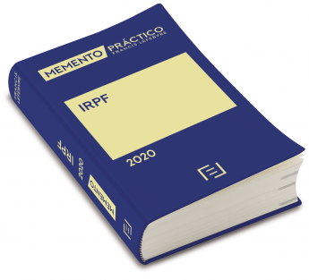 Memento IRPF 2020 Lefebvre