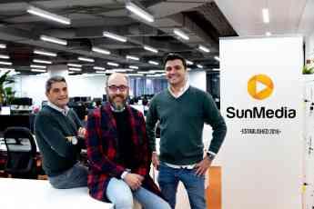 Equipo SunMedia