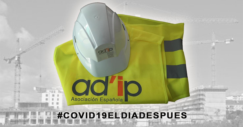 Foto de #COVID19ELDIADESPUES
