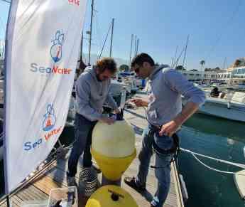 Nace Sea Water Analytics, la startup que ayudará a conocer el impacto medioambiental del ser humano en las aguas de las playas