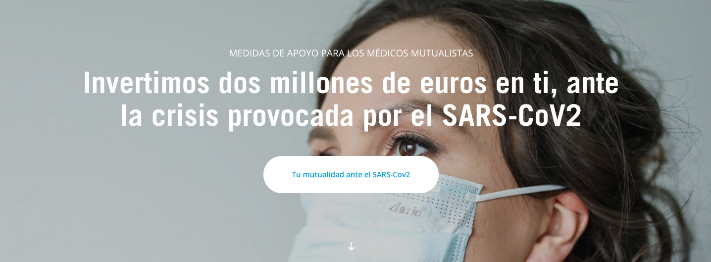 Fotografia Mutual Medica