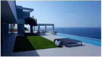 Foto de Proyecto casa en Ibiza