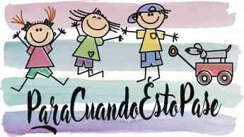 Foto de Logo Para Cuando Esto Pase