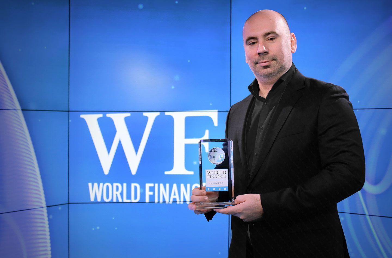 Libertex nombrada Mejor Plataforma de Trading en los Forex Awards 2020