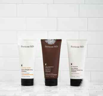 Foto de Perricone MD Easy Rinse Makeup-Removing Cleanser