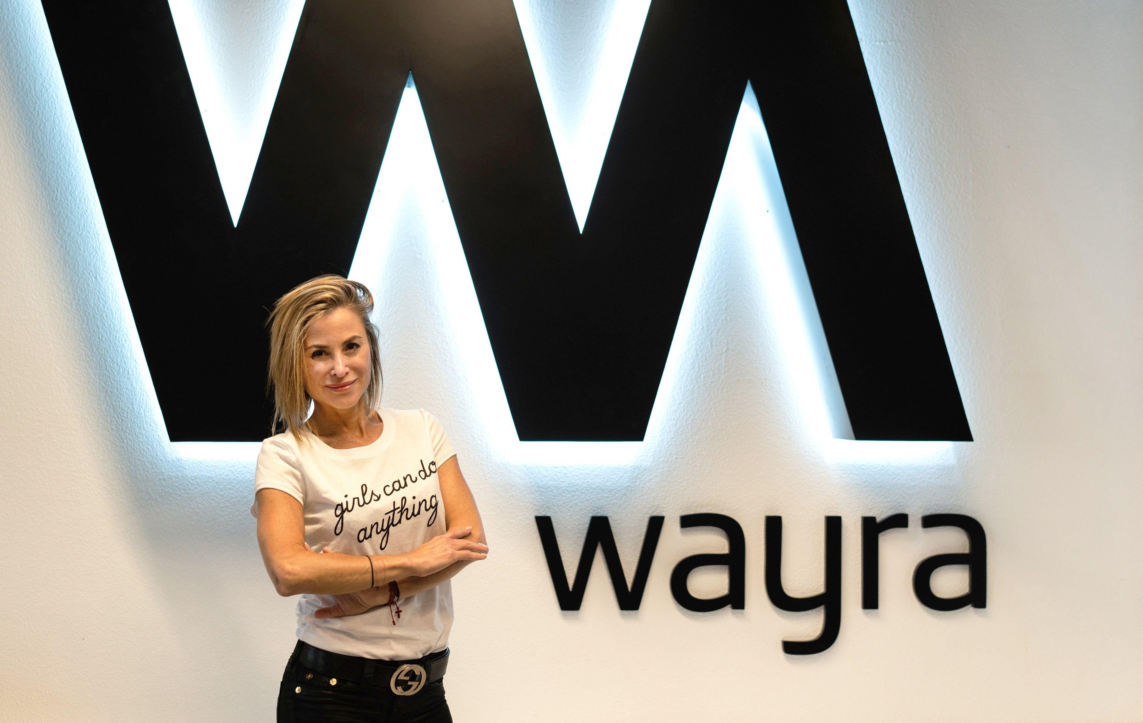 Wayra invierte en TransparentBusiness, plataforma SaaS para gestionar equipos en remoto