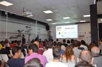 Demo Day GameBCN 4ª Edición