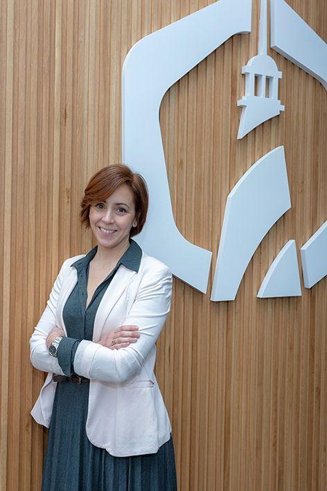 Foto de Irene Márquez