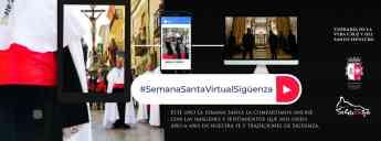 Semana Santa Virtual Sigüenza