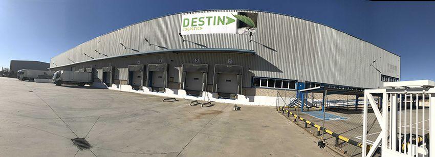 Foto de Destina Logística en Azuqueca