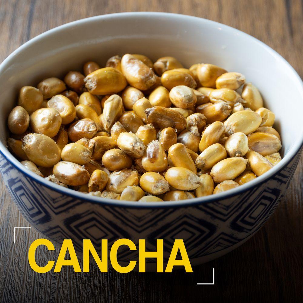 Fotografia Cancha