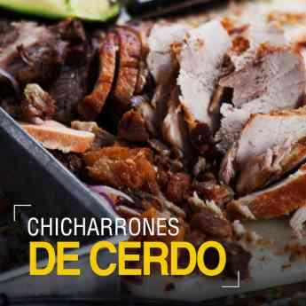 Foto de Chicharrones de Cerdo