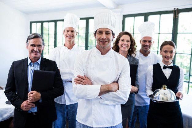 Nuevo Grupo Horeca formado por seis empresas de prestigio