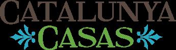 Foto de Logo Catalunya Casas