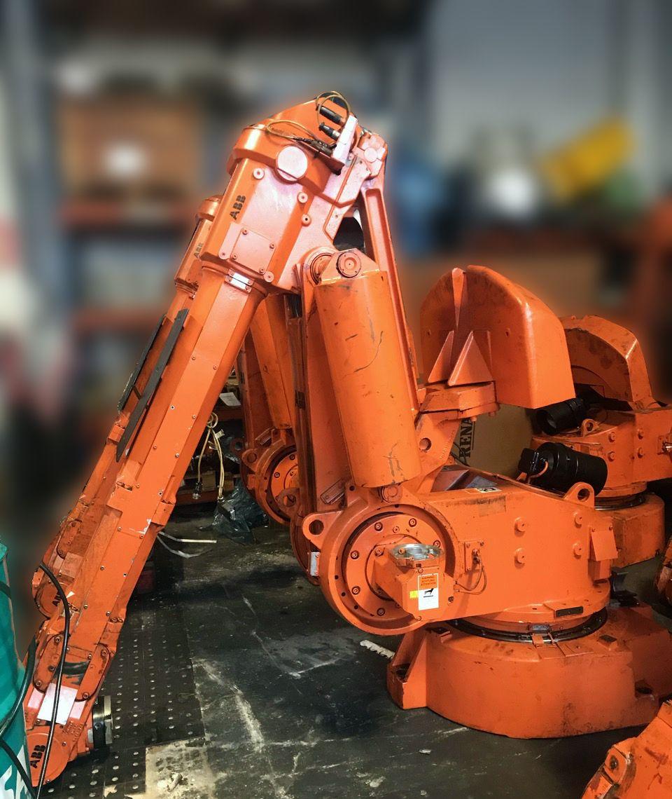 Foto de Robots Gallery