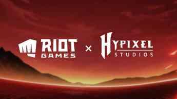Hypixel adquisición por parte de Riot Games