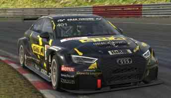 Nürburgring Endurance Digital, e-sports
